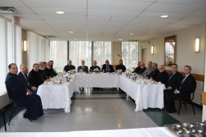 Annual-meeting-of-the-Canadian-Conference-of-Orthodox-Bishops-CCOB-April-30-2015