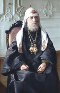 svt Tikhon